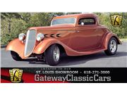 1934 Ford Coupe for sale in OFallon, Illinois 62269
