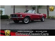 1967 Ford Mustang for sale in Ruskin, Florida 33570