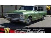 1972 Chevrolet C10 for sale in Ruskin, Florida 33570