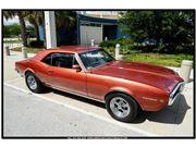 1967 Pontiac Firebird for sale on GoCars.org