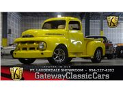 1951 Ford F1 for sale in Coral Springs, Florida 33065