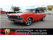1969 Chevrolet Chevelle for sale in Houston, Texas 77090