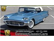 1960 Ford Thunderbird for sale in Lake Mary, Florida 32746