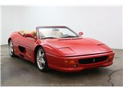 1999 Ferrari F355 for sale in Los Angeles, California 90063