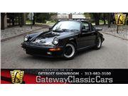 1984 Porsche 911 for sale in Dearborn, Michigan 48120