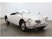 1958 MG A for sale in Los Angeles, California 90063