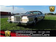 1979 Lincoln Mark for sale in Memphis, Indiana 47143