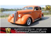 1937 Pontiac Sedan for sale in Kenosha, Wisconsin 53144