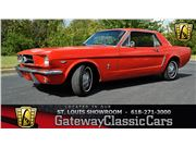 1965 Ford Mustang for sale in OFallon, Illinois 62269
