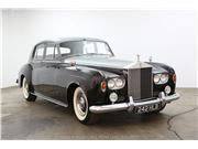 1964 Rolls-Royce Silver Cloud III LHD for sale in Los Angeles, California 90063