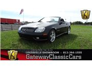 2003 Mercedes-Benz SLK32 for sale in Memphis, Indiana 47143