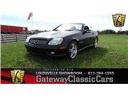 2003 Mercedes-Benz SLK32 for sale in Memphis, Indiana 47143