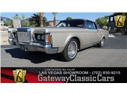 1971 Lincoln Continental for sale in Las Vegas, Nevada 89118