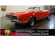 1971 Ford LTD for sale in La Vergne