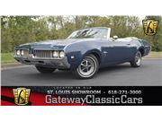 1969 Oldsmobile Cutlass for sale in OFallon, Illinois 62269