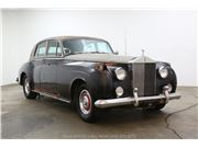 1960 Rolls-Royce Silver Cloud I LHD for sale in Los Angeles, California 90063