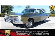 1974 Dodge Dart for sale in Houston, Texas 77090