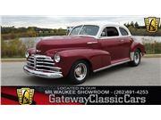 1948 Chevrolet Fleetmaster for sale in Kenosha, Wisconsin 53144