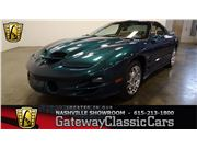 1999 Pontiac Firebird for sale in La Vergne