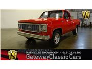 1974 Chevrolet C10 for sale in La Vergne