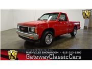 1992 GMC Sonoma for sale in La Vergne