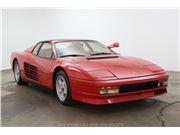 1985 Ferrari Testarossa for sale in Los Angeles, California 90063