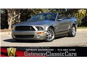 2009 Ford Mustang for sale in Dearborn, Michigan 48120