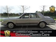 1987 Lincoln Continental for sale in Coral Springs, Florida 33065