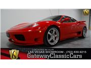 1999 Ferrari 360 for sale in Las Vegas, Nevada 89118