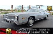 1977 Cadillac Eldorado for sale in Las Vegas, Nevada 89118