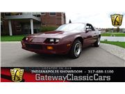 1985 Chevrolet Camaro for sale in Indianapolis, Indiana 46268