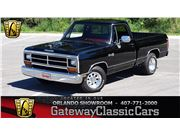 1989 Dodge D150 for sale in Lake Mary, Florida 32746