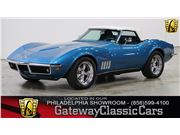 1969 Chevrolet Corvette for sale in West Deptford, New Jersey 8066