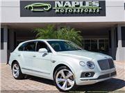 2018 Bentley Bentayga Onyx Edition for sale in Naples, Florida 34104