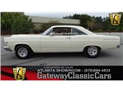 1966 Ford Fairlane for sale in Alpharetta, Georgia 30005