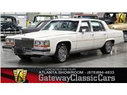 1987 Cadillac Brougham for sale in Alpharetta, Georgia 30005