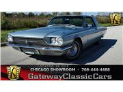 1966 Ford Thunderbird for sale in Crete, Illinois 60417