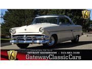 1954 Ford Skyliner for sale in Dearborn, Michigan 48120