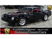 1976 Pontiac Trans Am for sale in Coral Springs, Florida 33065