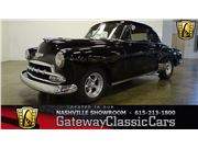 1952 Chevrolet Coupe for sale in La Vergne