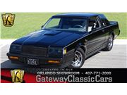 1986 Buick Grand National for sale in Lake Mary, Florida 32746