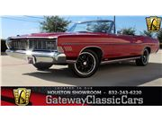 1968 Ford Galaxie for sale in Houston, Texas 77090