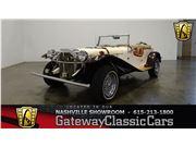 1929 Mercedes-Benz Gazelle for sale in La Vergne