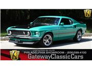 1969 Ford Mustang for sale in West Deptford, New Jersey 8066
