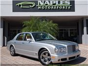 2004 Bentley Arnage T for sale in Naples, Florida 34104