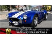 1966 Shelby Cobra for sale in Las Vegas, Nevada 89118