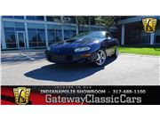 2000 Chevrolet Camaro for sale in Indianapolis, Indiana 46268