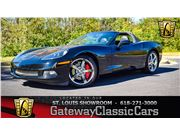 2010 Chevrolet Corvette for sale in OFallon, Illinois 62269