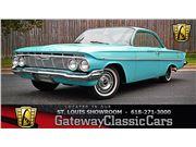 1961 Chevrolet Bel Air for sale in OFallon, Illinois 62269