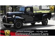 1947 Dodge WD21 for sale in Dearborn, Michigan 48120